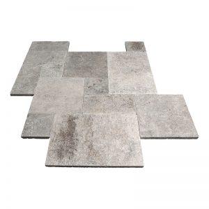 silver-paver